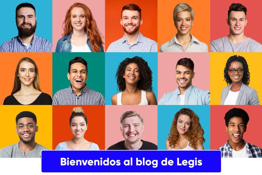 Bienvenidos al blog de Legis