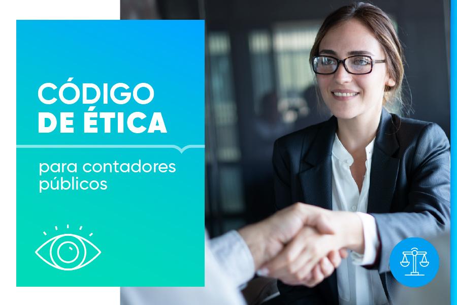código de ética para contadores públicos