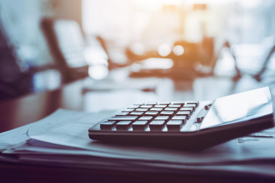Ejercicio del contador público como revisor fiscal