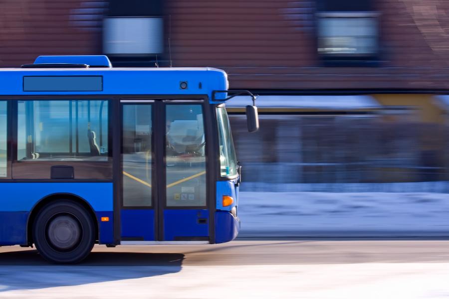 Aplicación del IVA en los servicios de transporte