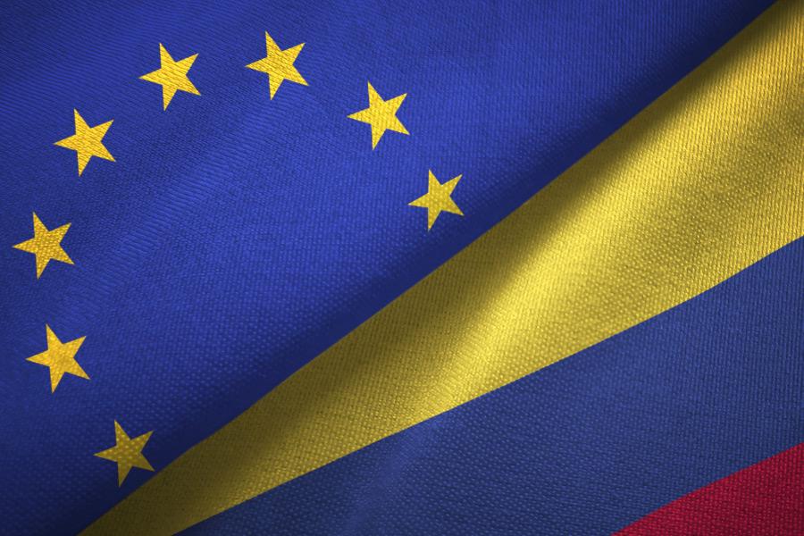 El TLC de Colombia con la Unión Europea