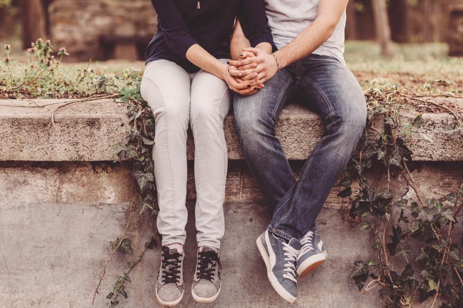 Union marital menores de edad
